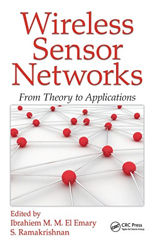 Wireless Sensor Networks: From Theory to Applications (Detector Network Wireless)