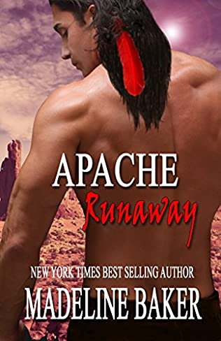 book cover of Apache Runaway