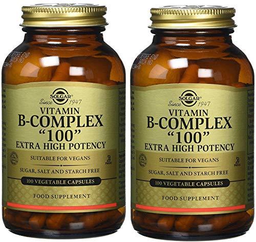 Bestselling Vitamin B Complex