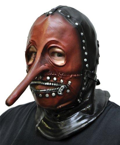 Slipknot Chris Mask (Slipknot Chris)