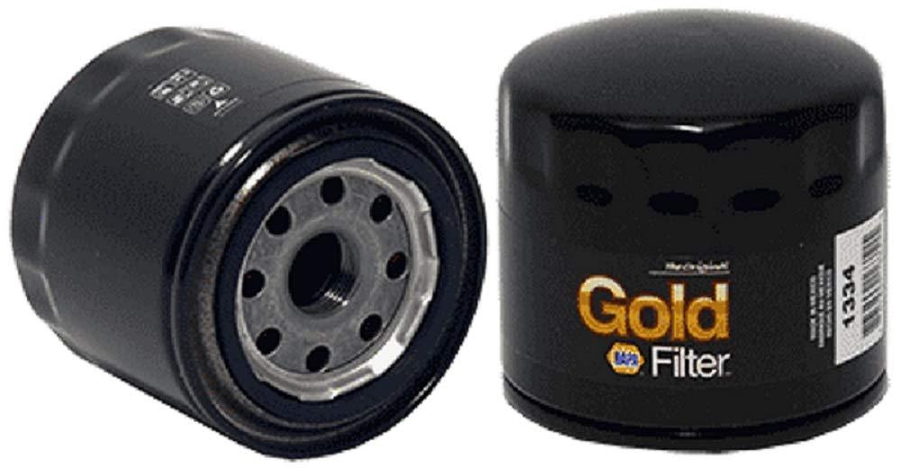 Napa Gold 1334 Oil Filter Wix