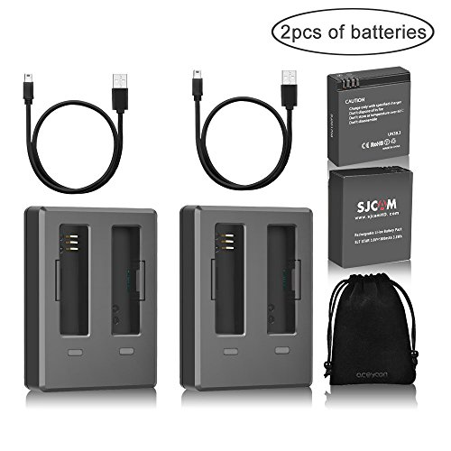 1000mah Li Ion Battery - 7