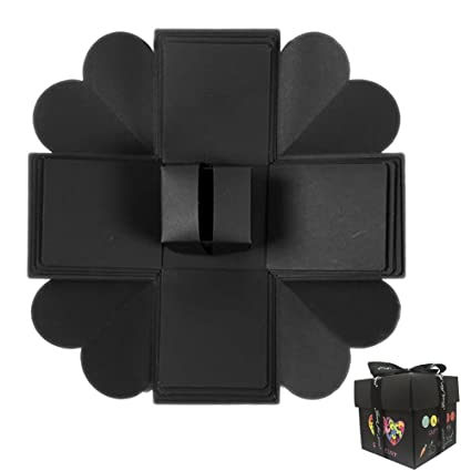 Amazon Com Eliteguard Surprised Blast Gifts Boxes Handmade Photo