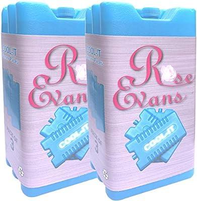Nuevos bloques de congelador - apto para más frescas cajas y ...