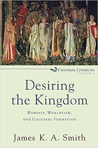 Image result for Desiring the Kingdom