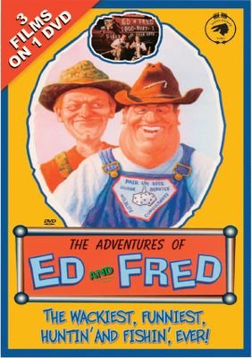 Price comparison product image Stoney - Wolf Productions Inc. The Adventures of Ed and Fred Comedy DVD