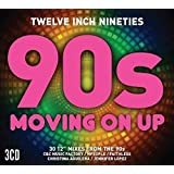 Twelve Inch 90s: Moving On Up (3 CD)
