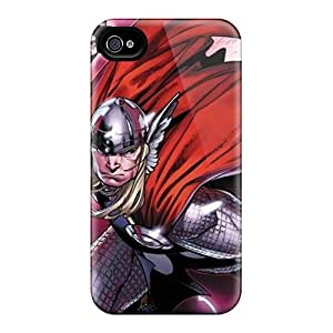 Favorcase QsC19101qIuQ Cases Covers Iphone 6plus Protective Cases Mighty Thor