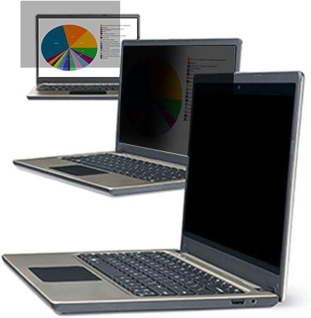 Computer Monitor Privacy and Anti-Glare Protector SightPro 12.5 ...
