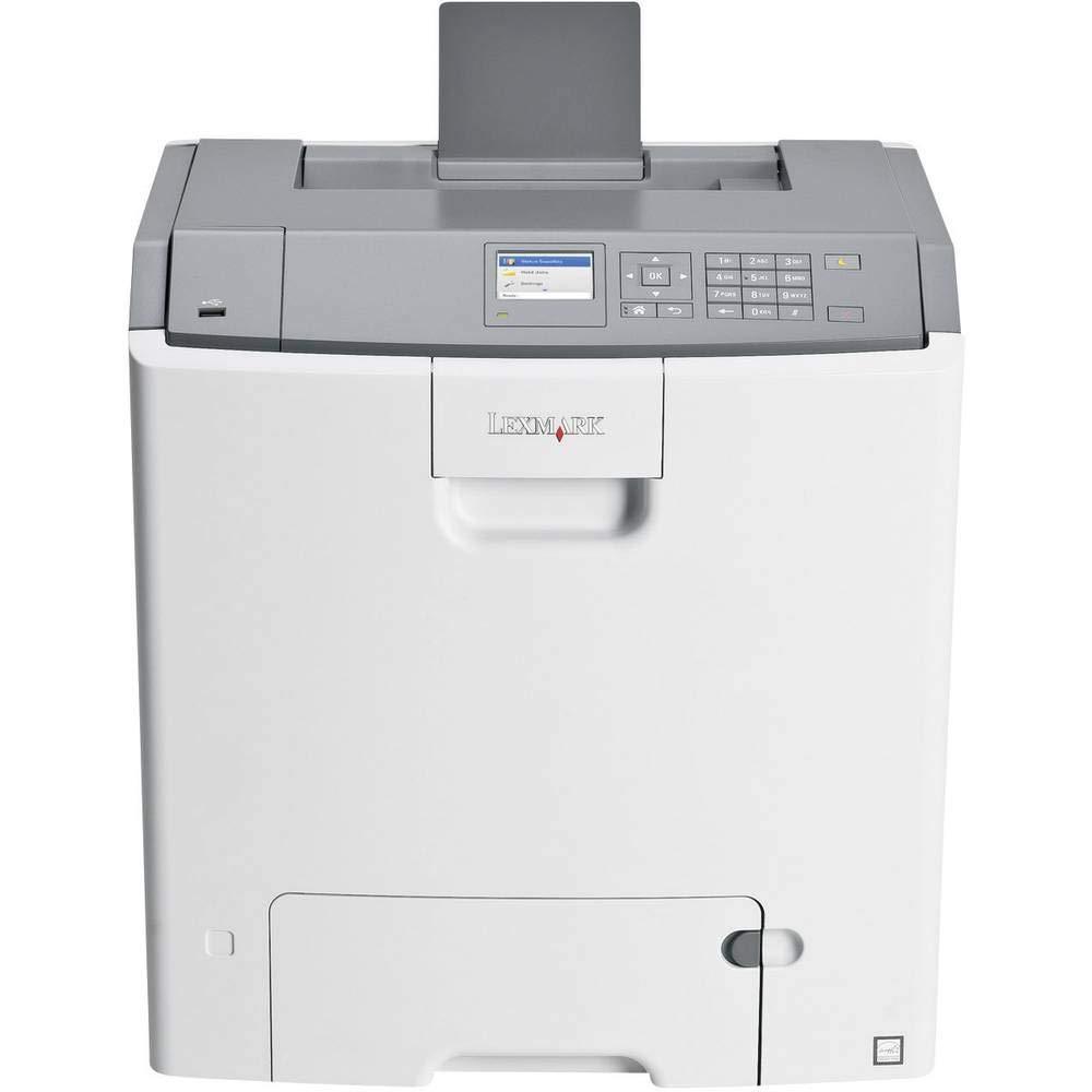 Lexmark C746N - Impresora láser Color (A4, 33 ppm, Ethernet ...