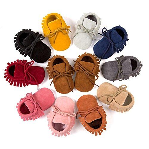 Chaussons 18mois Clair Premiers Cuir Souple Garcons 6 Chaussures 12 Pour Pas En 0 Filles Bobora Gris Bebe 12 6 wxUBqXa8UA