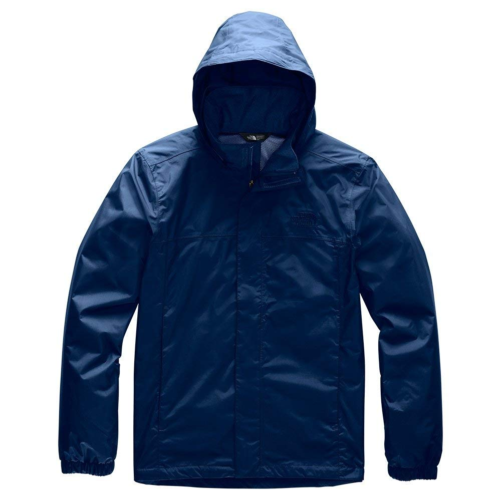 The North Face Men's Resolve Jacket, Flag Blue, XXX-Large by The North Face