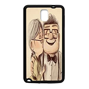 Carl and Ellie Case for Samsung Note3
