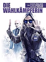 Filmcover Die Wahlkämpferin