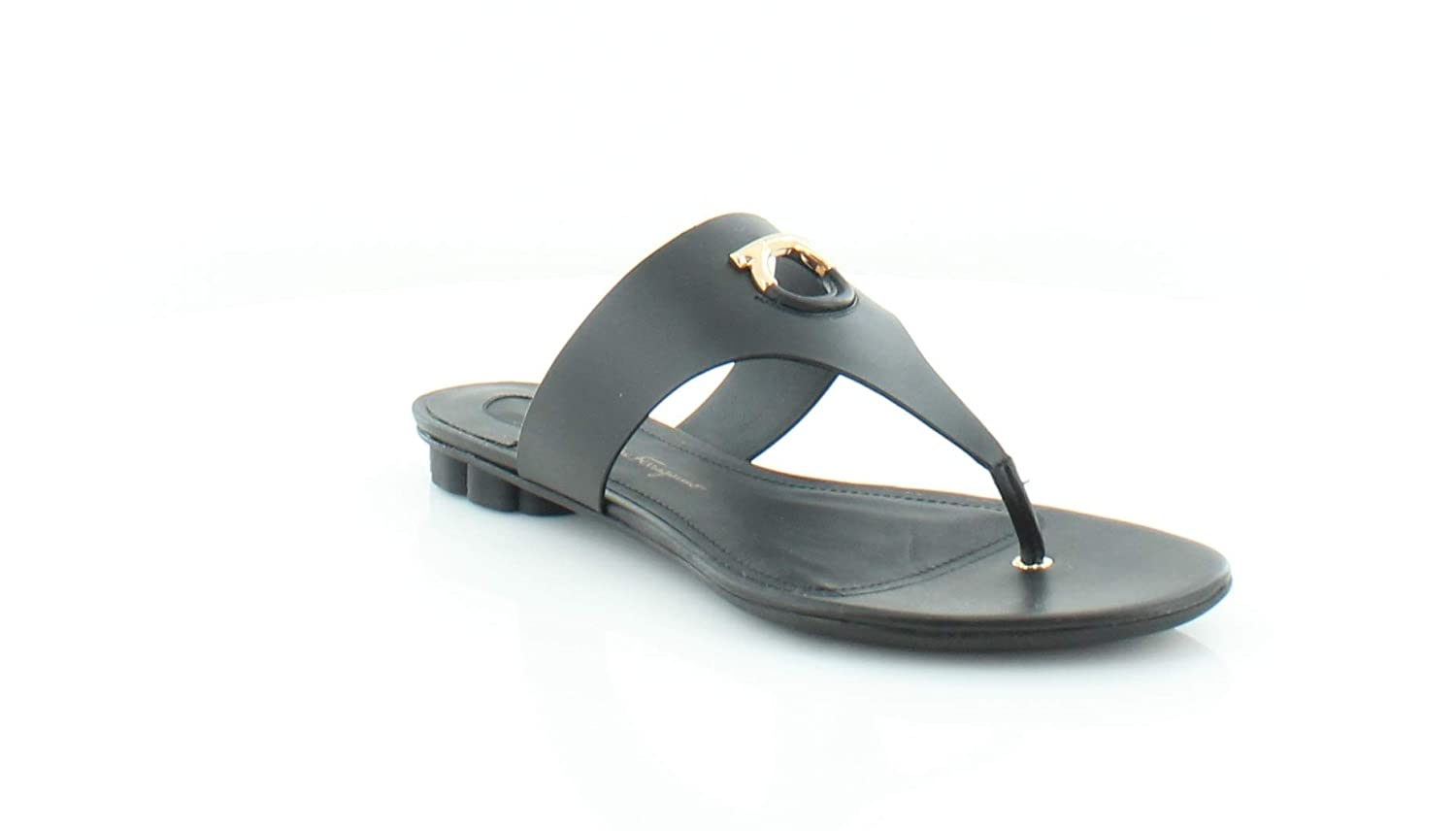 Toe Sandals Strap Enfola Salvatore Ferragamo Split Womens Casual T 4q3RcSL5Aj