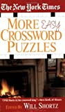 The New York Times More Easy Crossword Puzzles, New York Times Staff, 031299429X