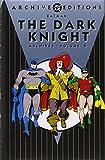 Batman: The Dark Knight Archives Vol. 8