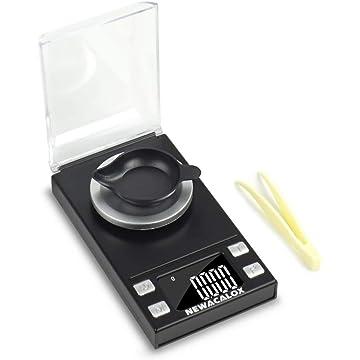 Newacalox High Sensitivity Portable