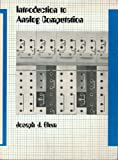 Introduction to Analog Computation, Blum, Joseph J., 0155415530