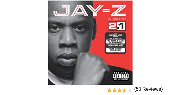 Jay z blueprint 21 special edition w 2 bonus tracks amazon jay z blueprint 21 special edition w 2 bonus tracks amazon music malvernweather Choice Image