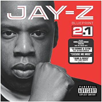 Jay z blueprint 21 special edition w 2 bonus tracks amazon blueprint 21 special edition w 2 bonus tracks malvernweather Images