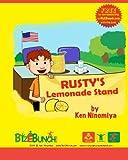 Rusty's Lemonade Stand, Ken Ninomiya, 0615343856
