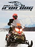 2015 Iron Dog Snowmobile Race