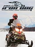 2015 Iron Dog Snowmobile Race