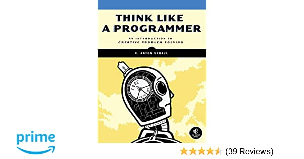 Think like a programmer book reddit