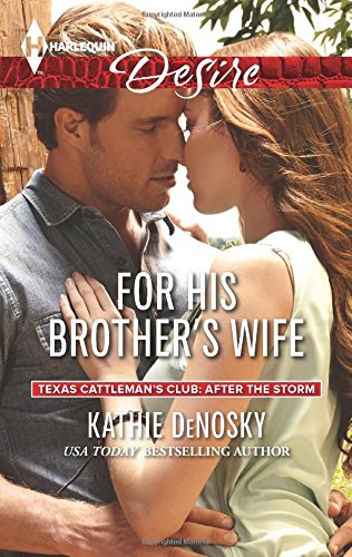 book cover of For His Brother\'s Wife