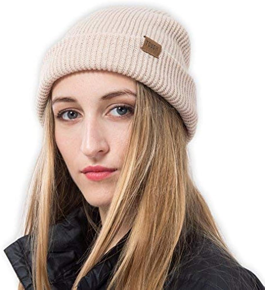 I Need My Space Beanie Skull Cap Slouchy Knit Beanie Hats Plain Winter Hats for Men Women Daily