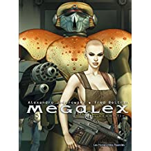 Megalex Vol. 1: L'Anomalie (French Edition)