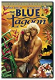The Blue Lagoon poster thumbnail
