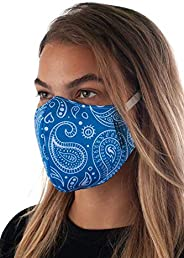 Reusable Face Mask - High-end Protection Made in Canada