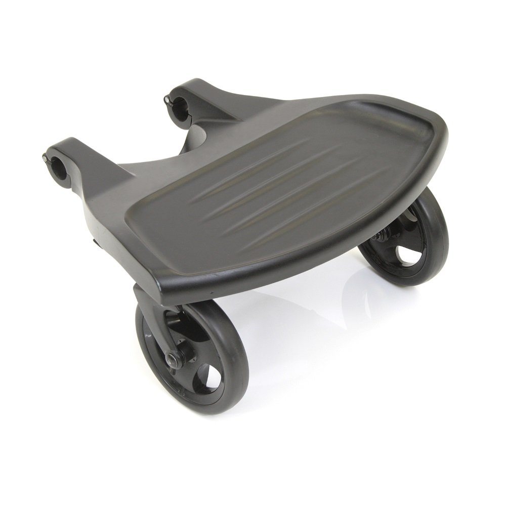 BabyStyle Oyster Ride On Board (Black) ORIDEON