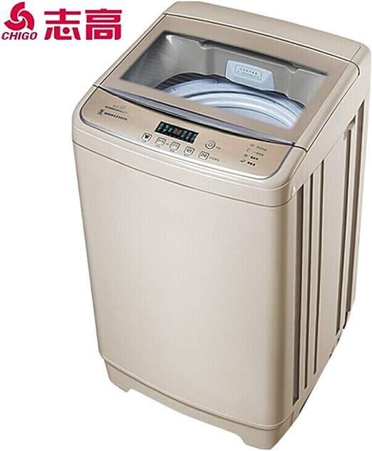 Lavadora automática de 10 kg de Aire seco Cuenta con potentes ...