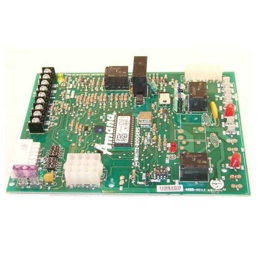 50V61-289-01 - Amana OEM Replacement Furnace Control Board ()