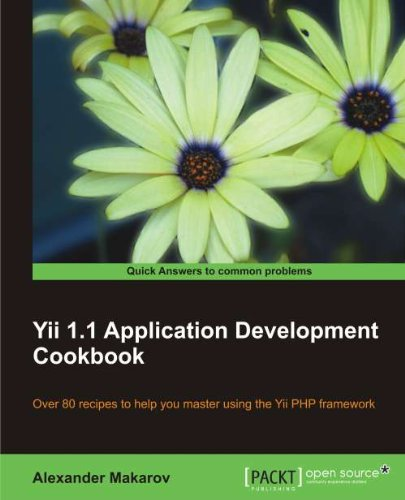 4 Best Yii Framework Books of All Time - BookAuthority