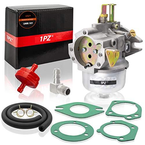 1PZ UMK-101 Carburetor Carb for Kohler K241 K301 Cast Iron 10 HP 12 HP ()