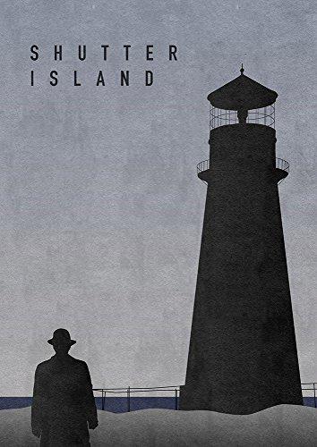 Jionk� Shutter Island Movie Poster