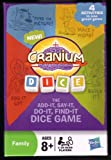 Cranium Dice: The Add-It, Say-It, Do-It, Find-It Dice Game