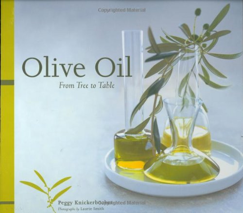 history of olive oil - 3