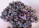 Autumn Water Colorful natural ore gem decoration multicolour ore