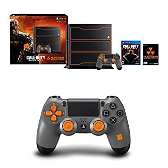 Amazon Com Playstation 4 1tb Console Call Of Duty Black Ops 3