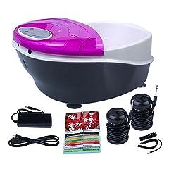 Ionic Detox Foot Bath SPA