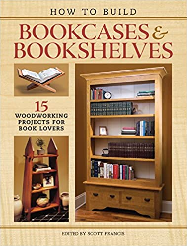 Remarkable How To Build Bookcases Bookshelves 15 Woodworking Download Free Architecture Designs Embacsunscenecom
