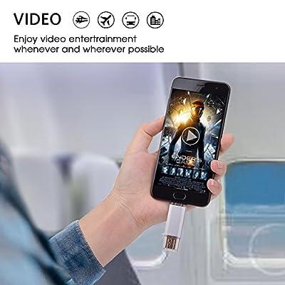 RAOYI USB 3.0 Type C Dual OTG Flash Drive USB C Thumb Drive