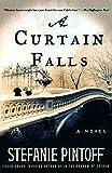 Image of A Curtain Falls: A Novel (Detective Simon Ziele)