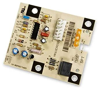 carrier control board. hk61ea010 - carrier oem replacement furnace control board