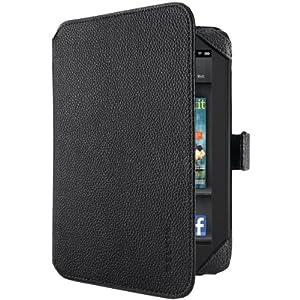 Belkin Verve Tab Folio Case for Kindle Fire - Black F8N675 from Belkin Components